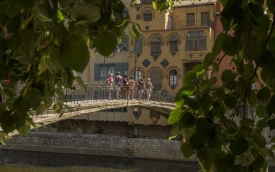 Girona: un paraíso cercano
