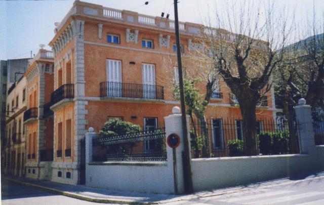 5 lieux à visiter à Portbou