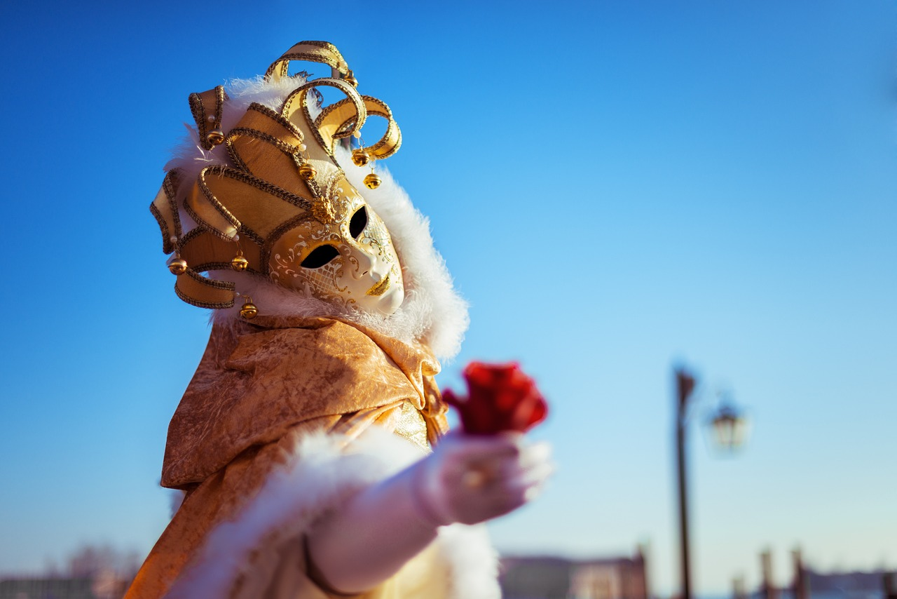 Carnaval de Portbou 2018