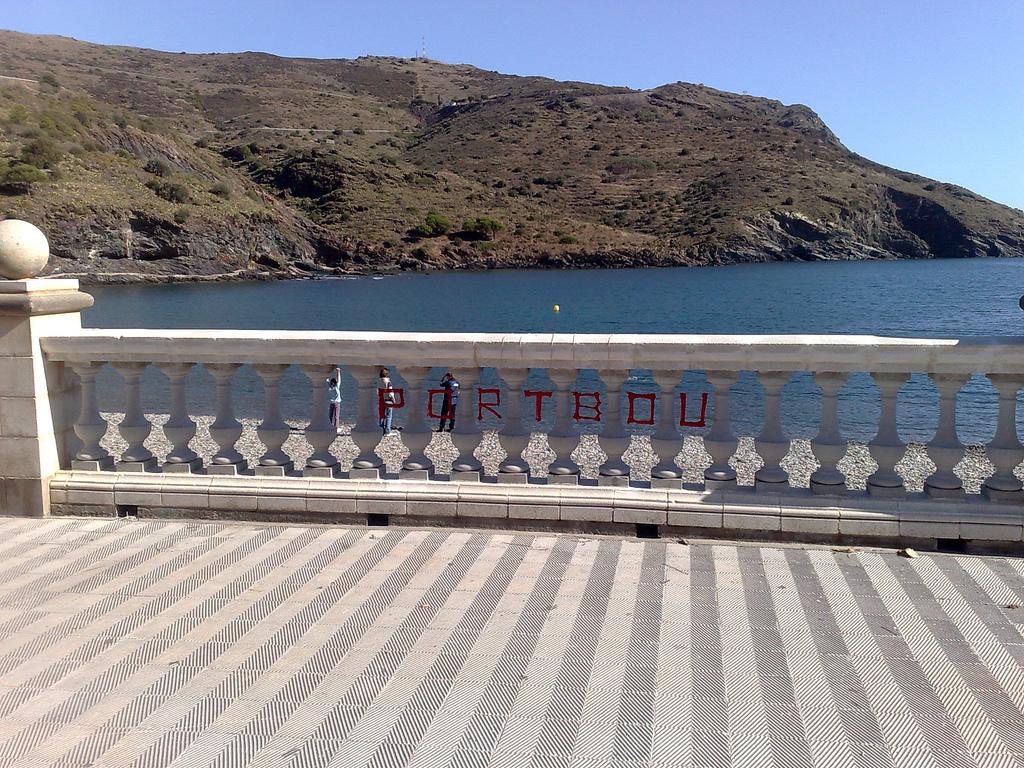 L'itinéraire entre Portbou et Cerbère: lieux d'intérêt et curiosités