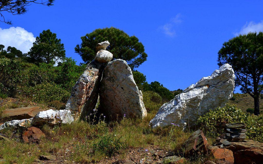 Itinéraires de monuments mégalithiques de l'Alt Empordà