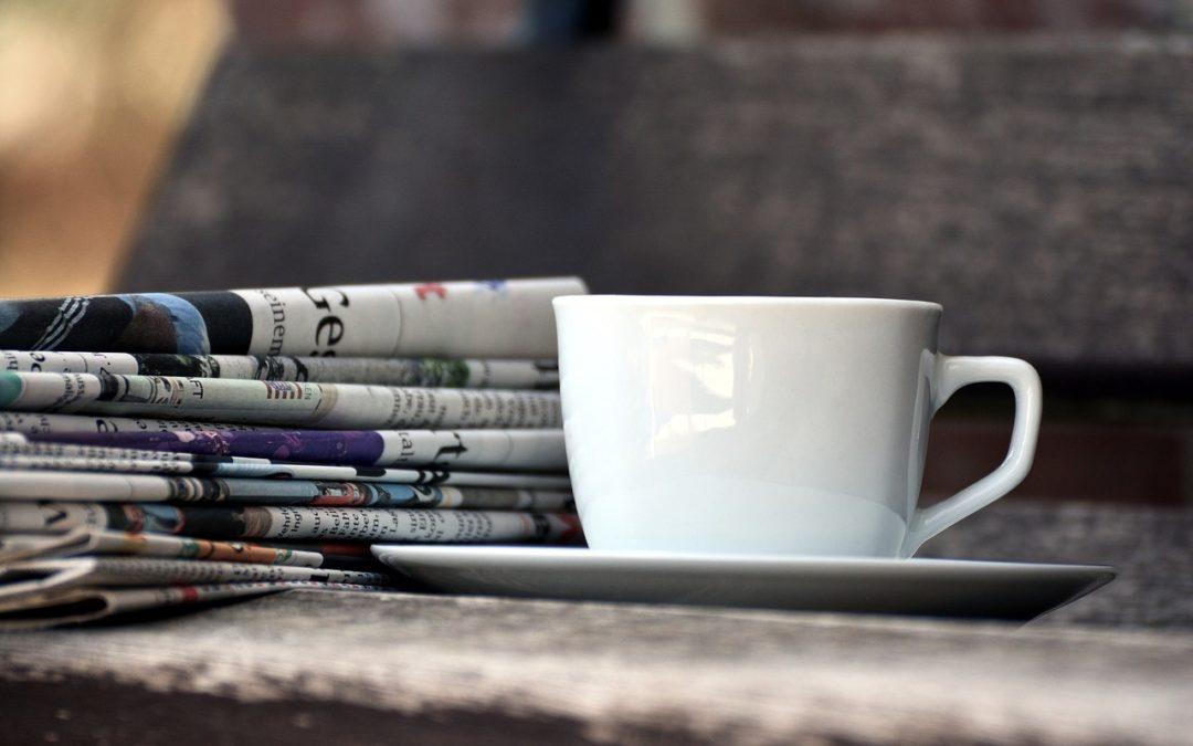 Presse et magazines à Estanc Portbou N2
