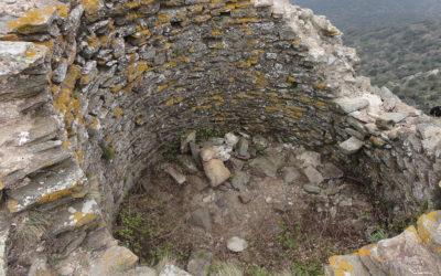 Visitez le Castell de Querroig