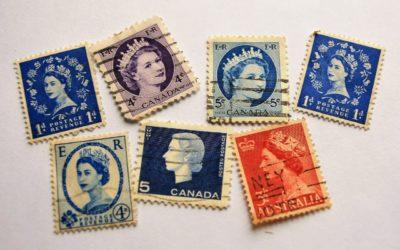 La philatélie. L'art de collectionner et de classer les timbres