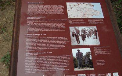 Musée du mémorial de l'exil à Portbou