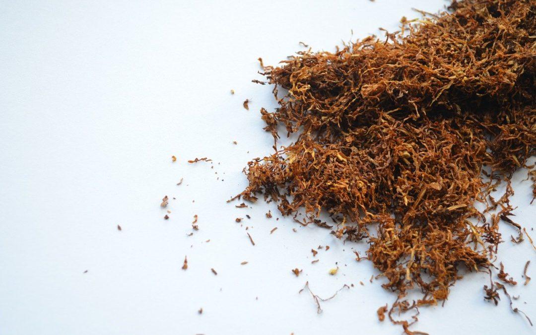 màquines d'entubar tabac