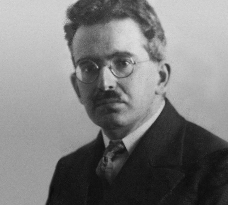 Walter Benjamin en Portbou