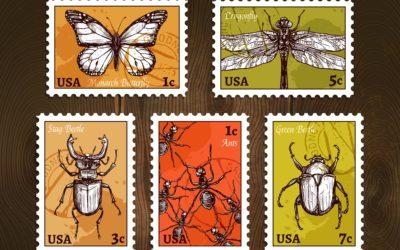Les collections de timbres. Quel genre de collectionneur de timbres êtes-vous ?