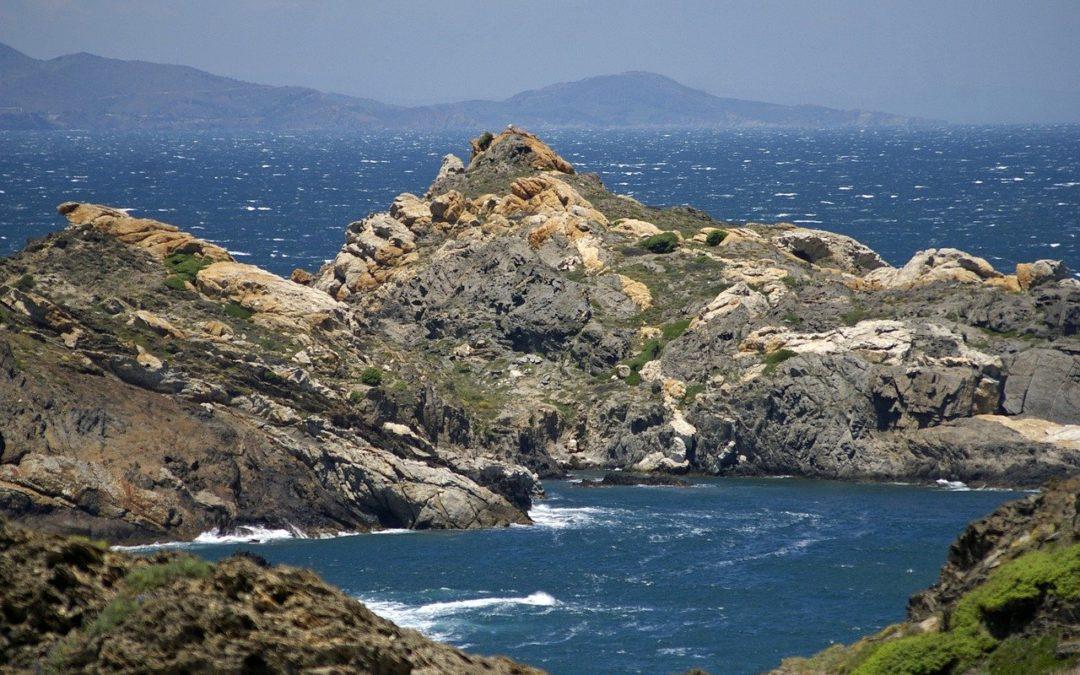 El Parc Natural de Cap de Creus