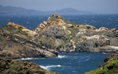 El Parque Natural del Cap de Creus, un paraje excepcional