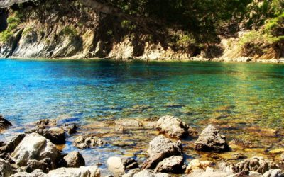 Las 5 mejores calas de la Costa Brava para encontrar paz y tranquilidad