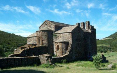 Une visite à l'abbaye Saint-Cyr de Colera