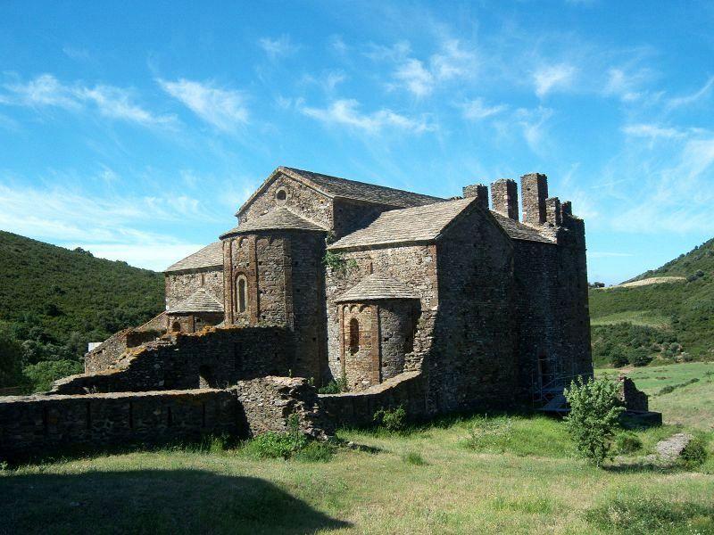 Saint-Cyr de Colera