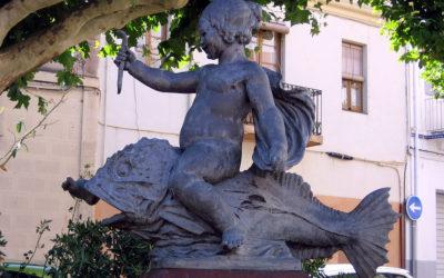 Personnages célèbres à Portbou