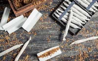 Avantages d'utiliser un porte-cigarettes pour tabac à rouler